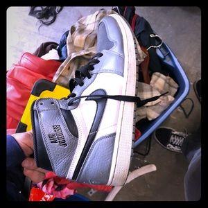 Air Jordan 1 Nike